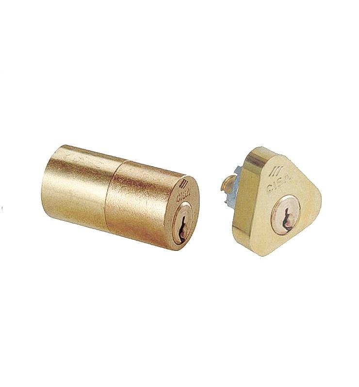 Cilindro Cisa per serrature a applicare