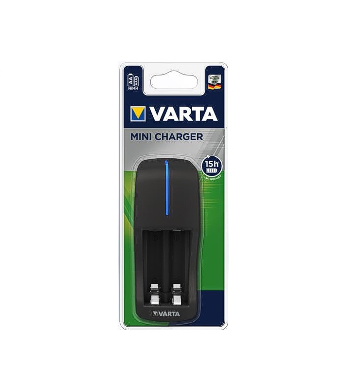 Varta mini charger