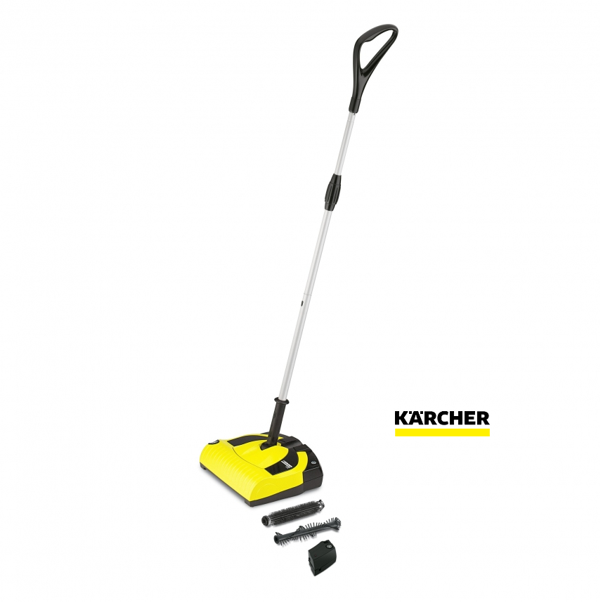 karcher k55 pet plus