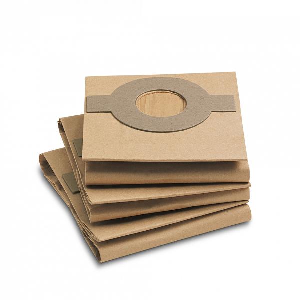sacchetti filtro per lucidatrice