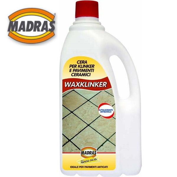waxklinker madras